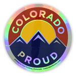 Colorado Sticker Printer Product Labels