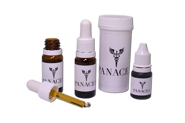 Custom CBD Labels and Packaging